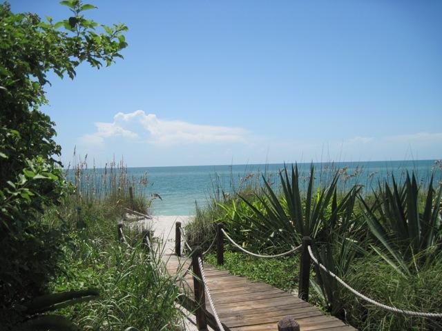 sanbel strand